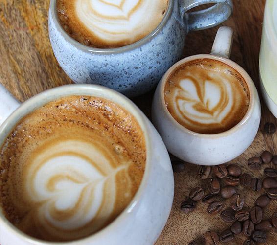 Kaffee Spezialitäten Berlin